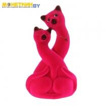 Копилка «Коты пара Инь – Янь» большая