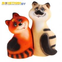 Копилка «Кот и кошка»