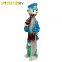 Копилка «Кот капитан»
