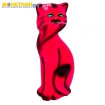 Копилка «Кошка Матильда» малая розовый