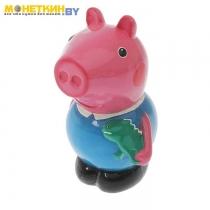 Копилка «Свинка малыш» глянец