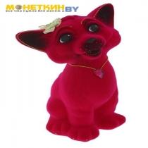 Копилка «Кот Тимофей» розовый