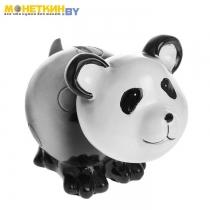 Копилка «Панда кивающая» с пружинкой