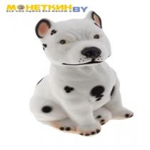 Копилка «Собака Питбуль» малый долматинец