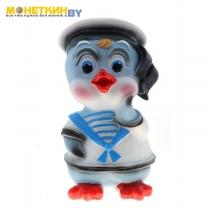 Копилка «Пингвин – морячок»