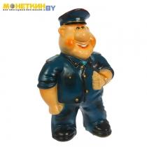Копилка «Полицейский»