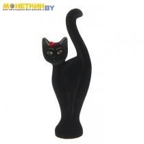 Копилка «Кошка Анфиса» черный