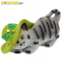 Копилка «Кошка в шляпе»
