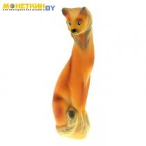 Копилка «Кошка Ангора» желтый