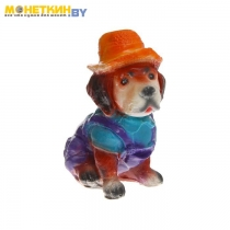 Копилка «Собака в шляпе»
