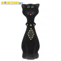 Копилка «Кот Феликс» черный