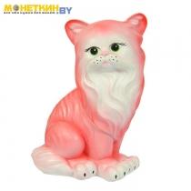 Копилка «Кошка Матильда» розовый