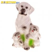 Копилка «Семейство собак»